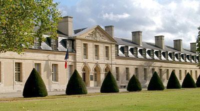 Chancellerie de l'Ordre de la Libération