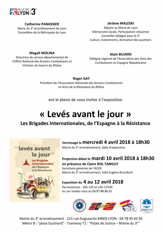 Invitation expo brig inter ly03 1